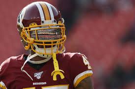Redskins Re-Sign CB Aaron Colvin   NFLTradeRumors.co