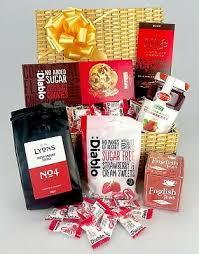 sugar free diabetic gift food her