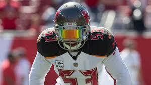 Browns add depth in linebacker Adarius Taylor