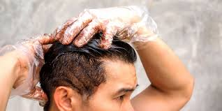 best hair dye for men askmen