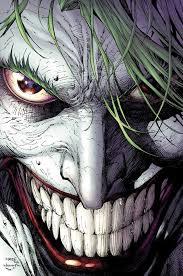 joker character comic vine