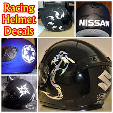 Decal Helmet Stickers Custom Stickers Design Ideas In Any Shape Or Size Browse All Custom Stickers Categ Custom Decal Stickers Custom Decals Custom Car Decals