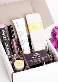 love lula organic beauty box june 2017