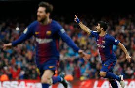 Liga: Messi salva il Barcellona, a Siviglia finisce 2-2