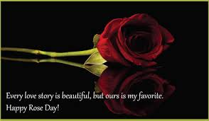 happy rose day images quotes shayari love sms