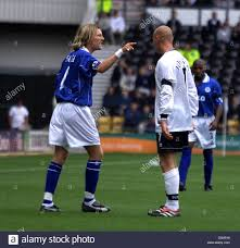Derby v Leicester Seth Johnson Stock Photo: 106774562 - Alamy