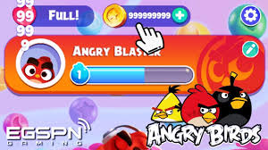 EGSPN GM] Angry Birds Dream Blast (MOD, Unlimited Coins) 1.19.0 ...