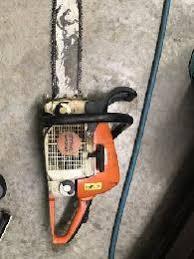 new stihl tools pok