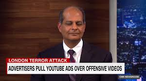 Advertisers pull YouTube ads - CNN Video