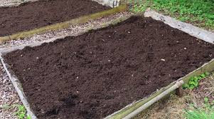 how to build a raised bed rocket gardens