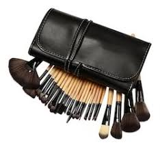cosmetic brush set at best in india
