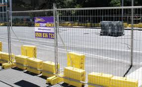 Temporary Fencing Hire Auckland Christchurch Nz