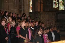 Byron Wood Choir