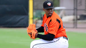From Position Player To Pitcher, Orioles' Mychal Givens Took ...