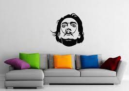 Amazon Com Wall Stickers Vinyl Decal Salvador Dali Surrealism Art Ig1665 Home Kitchen
