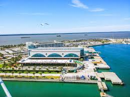 port canaveral cruise parking answers