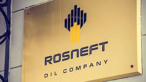 Image result for The Rosneft logo