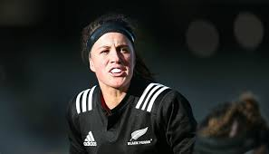 Rugby: Neck injury forces Black Ferns lock Charmaine Smith into retirement  | Newshub