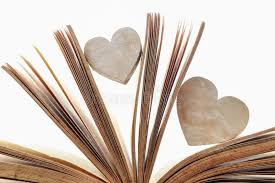 Book Love Love Books Love Reading Love Story Heart Shape Pages ...