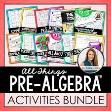 s all things algebra