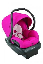 infant car seat review maxi cosi mico