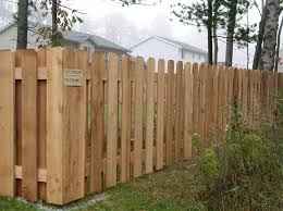 Wood Fence Countryside Fence Deck Services Of Wausau Llc