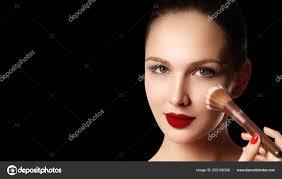 make cosmetics beauty woman face