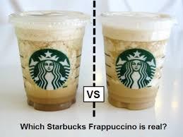 frappuccino recipe make a starbucks