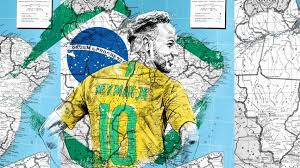 Eight of the best illustrations that capture World Cup fever
