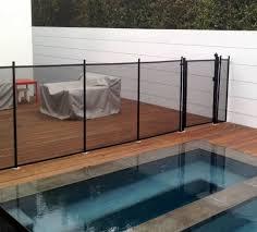 Pool Safety Fence Vs Pool Safety Net Katchakid