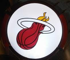 Miami Heat Balmart Sports Merchandise