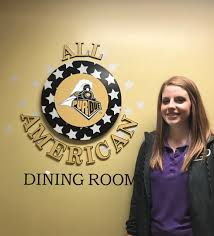 Boilers & Beyond – Abby Bowman – Purdue Dining & Culinary