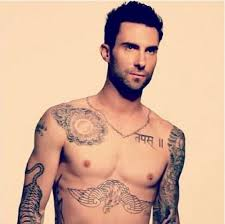 Adam Levine Tattoos Ideas with Meaning 2020 — A2zThings