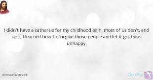 tyler perry quote about people forgive unhappy childhood