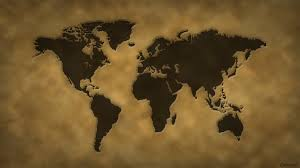old world map 4k ultra hd wallpaper