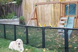 Dog Fence Off Garage Dogfenceoffgarage Fence Design Dog Fence Retractable Fence