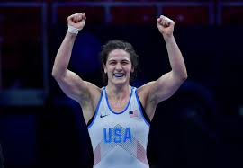 World champion Gray prevails at Pan American Wrestling Championships