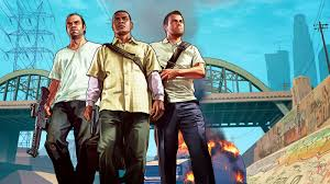 michael and franklin gta 5 wallpaper on