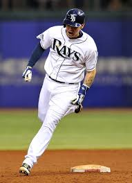 Nationals Acquire Jose Lobaton For Nate Karns - MLB Trade Rumors
