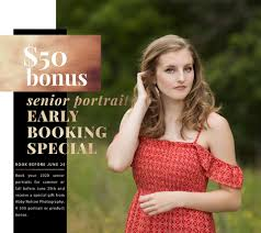 NOW BOOKING 2020 SENIORS. BOOK NOW AND... - Abby Nelson ...