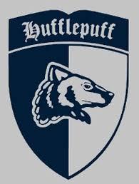 Harry Potter Vinyl Hufflepuff Crest Beast S Curiosities