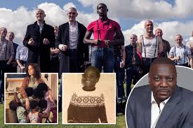 Suicide Squad star Adewale Akinnuoye-Agbaje on his turbulent ...