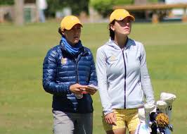 Coach Colette Murray with Monica San Juan. - Chattanooga Athletics  Department | Facebook
