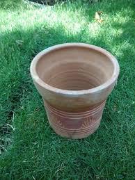 clay pots for home garden whole
