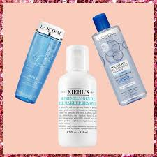 the best 5 glitter makeup removers