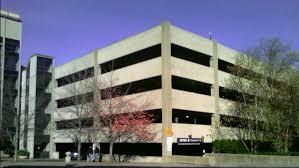 purdue university parking garage repair