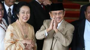 the life and legacy of bj habibie the star online