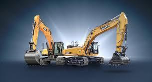 construction machinery sany europe