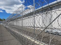 Amourbarb Razor Wire Super Sharp High Security Perimeter Specialist Nz Hampden