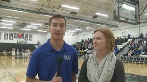 Ken interviews Mandan's Abby Thomas
